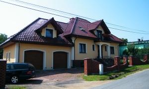 Einfamilienhaus DJ41