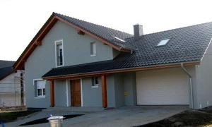 Einfamilienhaus DJ42