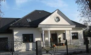 Einfamilienhaus DJ43
