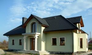 Einfamilienhaus DJ11