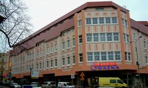 Budynki użyteczności publicznej - Sztukateria Elewacyjna BUP2