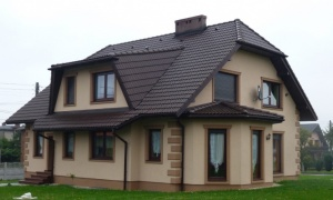 Einfamilienhaus DJ52