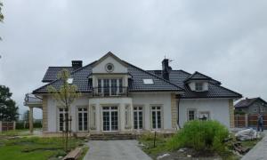 Einfamilienhaus DJ54