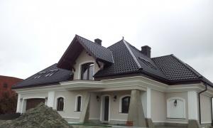 Einfamilienhaus DJ55