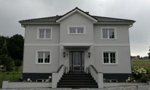 Einfamilienhaus DJ58