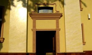 Budynki użyteczności publicznej - Sztukateria Elewacyjna BUP1