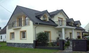 Einfamilienhaus DJ37