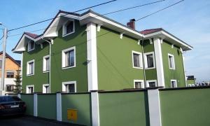 Einfamilienhaus DJ38