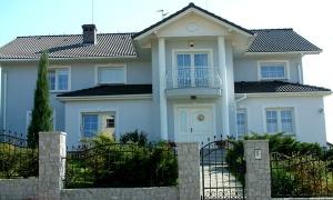 Einfamilienhaus DJ9