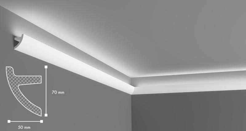 Light Molding IL1