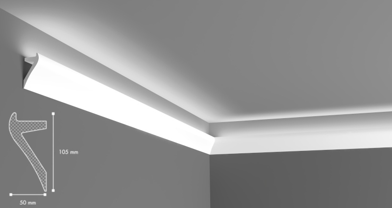 Light Molding IL2
