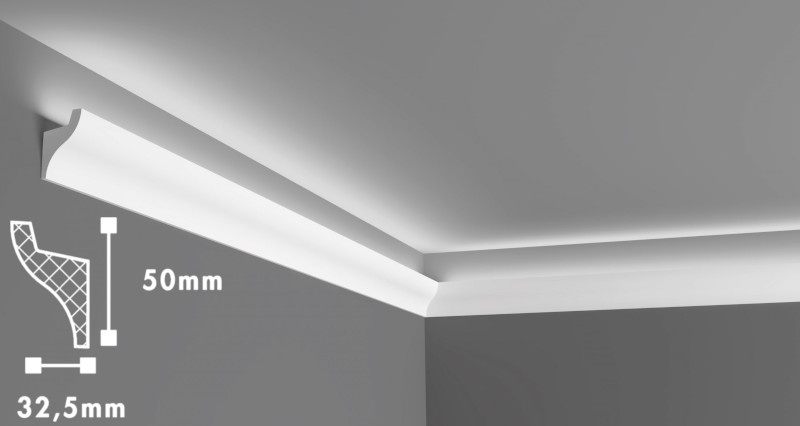 Light Molding IL3