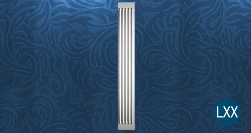 Pilaster Kern K250