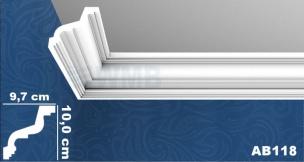 Ceiling Molding MDB118