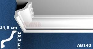 Ceiling Molding MDB140
