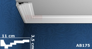 Ceiling Molding AB175