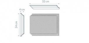 Corner Quoin BN1 - 32