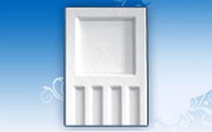 Listwa drzwiowa D1500