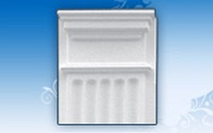 Listwa drzwiowa D1504