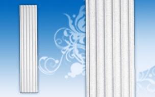 Pilaster D1524