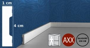 Listwa przypodłogowa DX162-2300