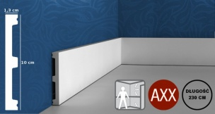 Baseboard DX163-2300