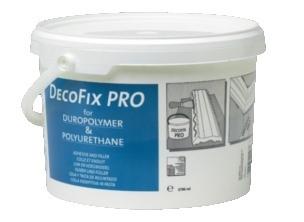 Klej montażowy Orac DecoFix PRO FDP600 - 4200ml