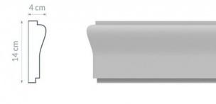 Facade Profile L14