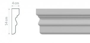 Facade Profile L16