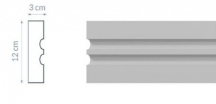 Facade Profile L18