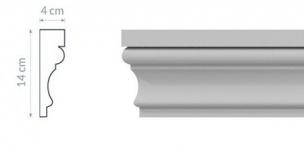 Facade Profile L1