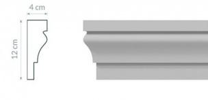 Facade Profile L6