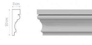Facade Profile L24