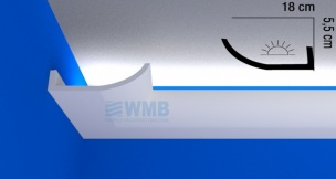 Listwa oświetleniowa MD362
