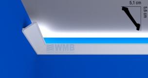 Listwa oświetleniowa MD368