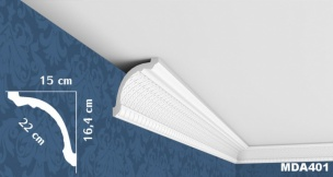Ceiling Molding MDA401