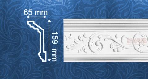 Ceiling Molding MDA072