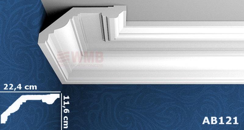 Ceiling Molding MDB121