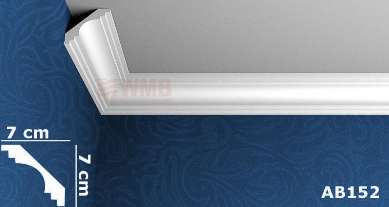 Ceiling Molding MDB152F
