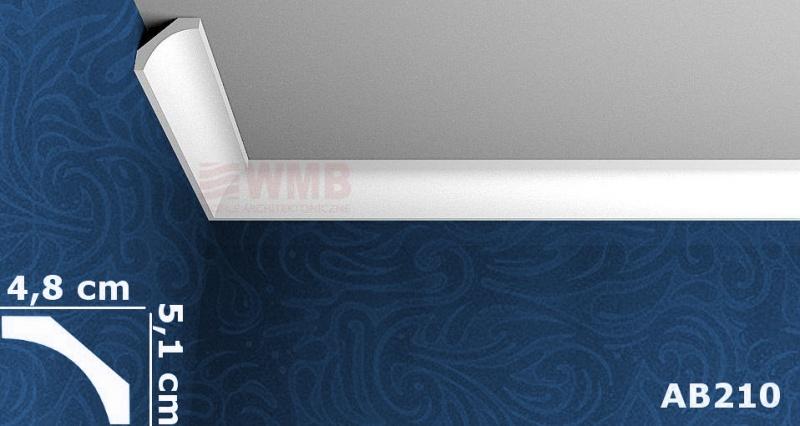 Ceiling Molding MDB210F