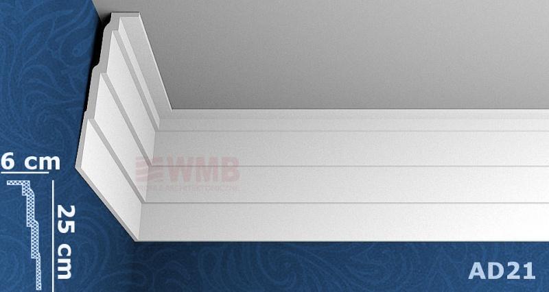 Ceiling NMC Arstyl AD21