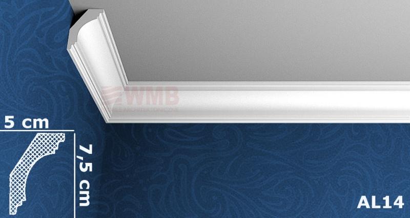 Ceiling NMC Allegro AL14