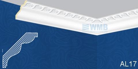 Ceiling NMC Allegro AL17
