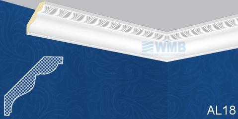 Ceiling NMC Allegro AL18