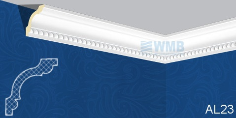 Ceiling NMC Allegro AL24