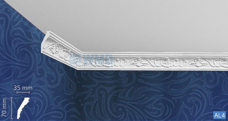 Ceiling NMC Allegro AL4
