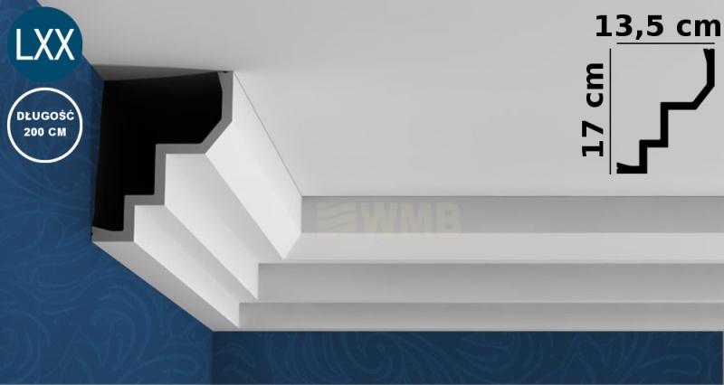 Ceiling Moulding C300