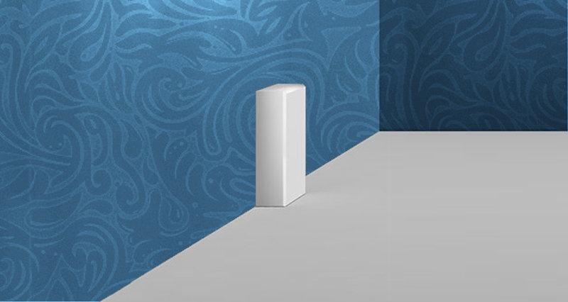 Door frame D340