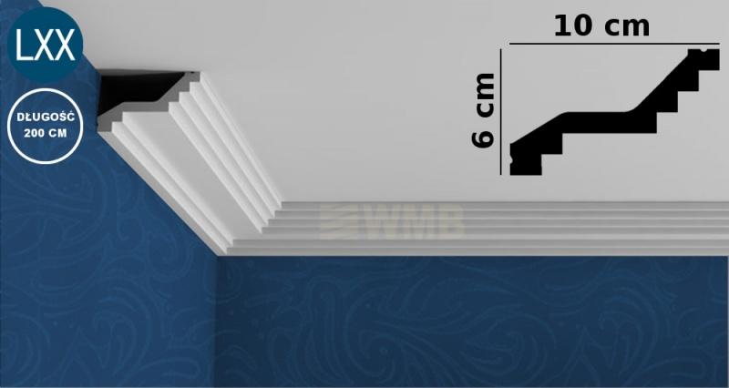 Ceiling Moulding C400