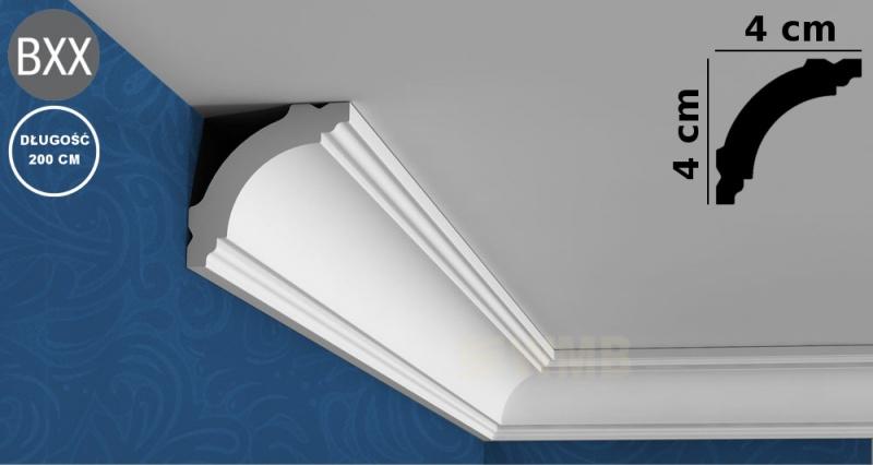Ceiling Moulding Basixx CB510N